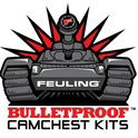 BulletProof Camchest Kits
